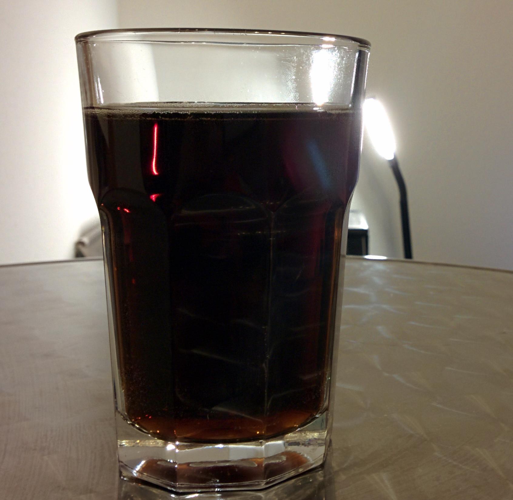 """[Meinung] Die """"gesunde"""" Cola"""