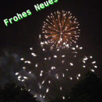 Frohes Neues 2017!