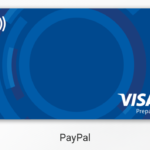 NFC-Bezahlung mit Paypal