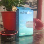 Alexa Funksteckdosen mit einem Raspberry Pi steuern lassen