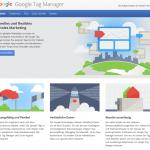 Der Google Tag Manager unter Wordpress für Google Analytics